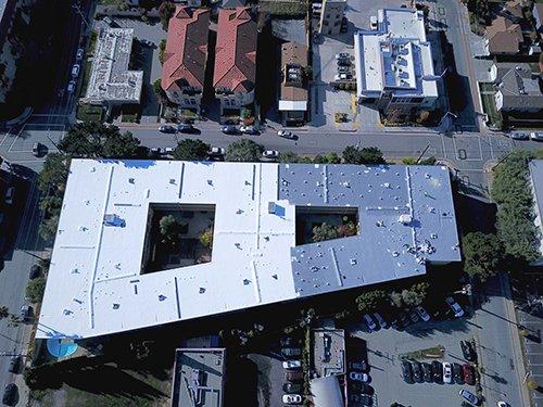 Sacramento Silicone Restoration System