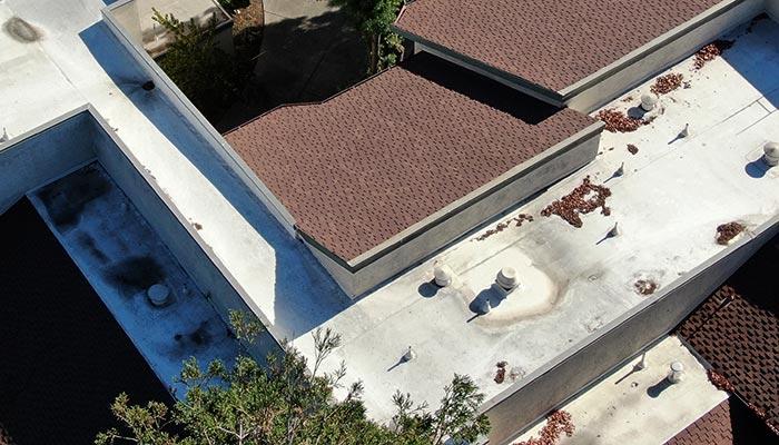Building maintenance in Fremont, CA.